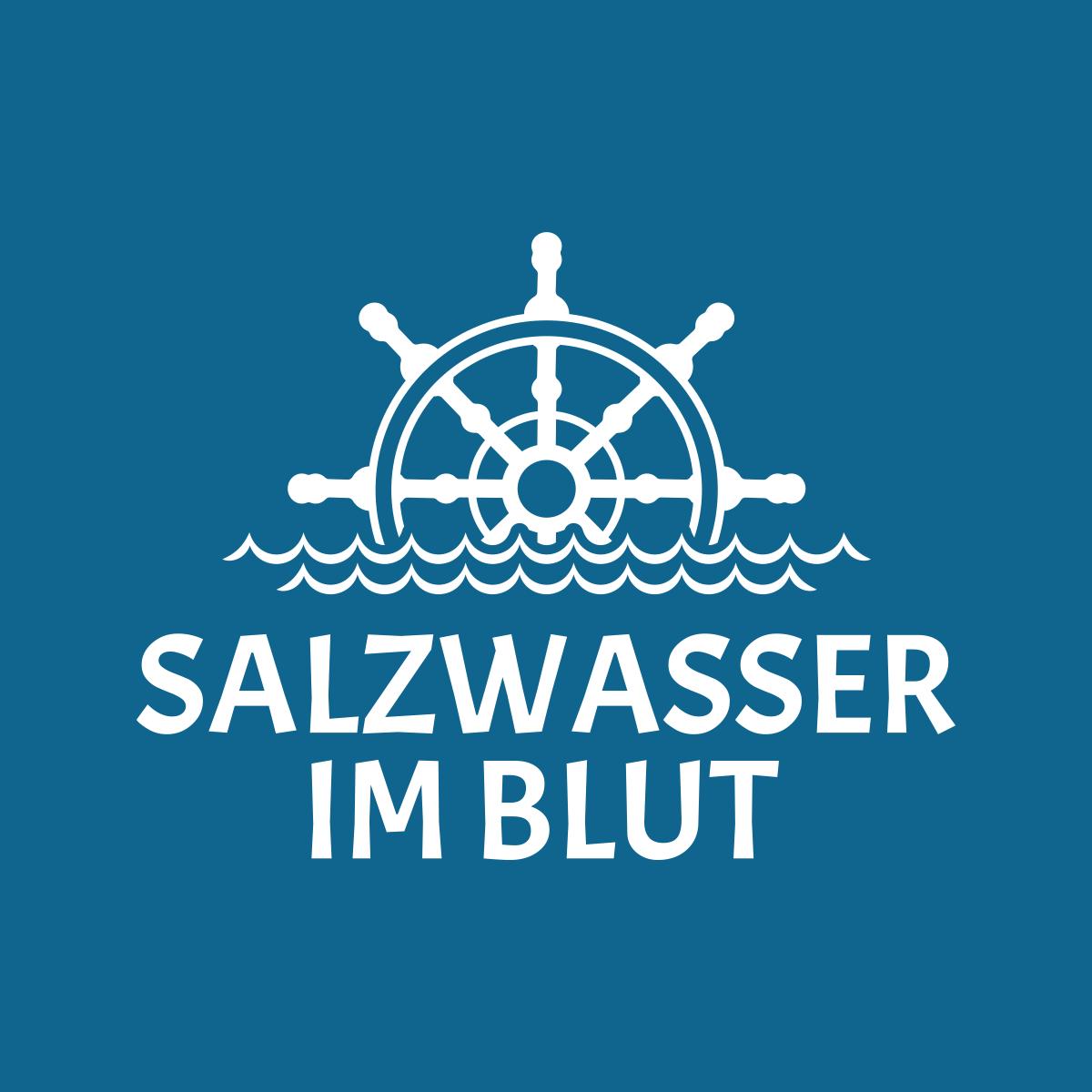 Salzwasser im Blut -TYP01B